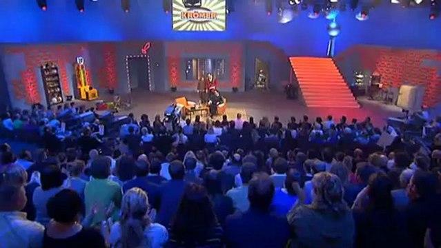 Krömer – Die internationale Show vom 18.03.2010