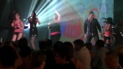 Anthracite cover Gangnam Style de PSY  orchestre vatiété Mariage 0324332310