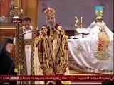 Messe de Noël du Pape Tawadros II [Noël 2013]