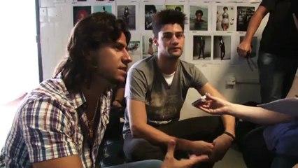 Veja o making of com Munhoz & Mariano