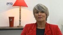 J'aimerais vous y voir… : Véronique Massonneau, conseillère au Pôle emploi de Loudun