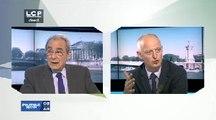 Politique Matin : La matinale du lundi  7 janvier 2013