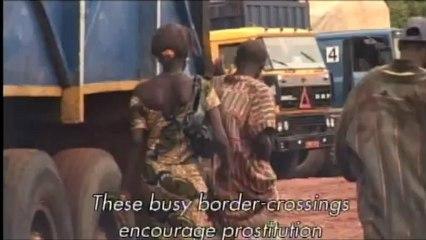 Le syndrome du guérisseur - La médecine traditionelle africaine face au Sida