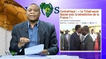 Vues d'afrique du 040112   Centrafrique : de Boganda à Bozizé... / 2012 : annus horribilis en Afrique  Le Mali s'enlise