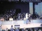 Theater 2 - TEN SING life'n'rhythm Seminar 2013