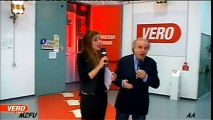 07/01/13 Vero TV - Marghe introduce il programma Storie