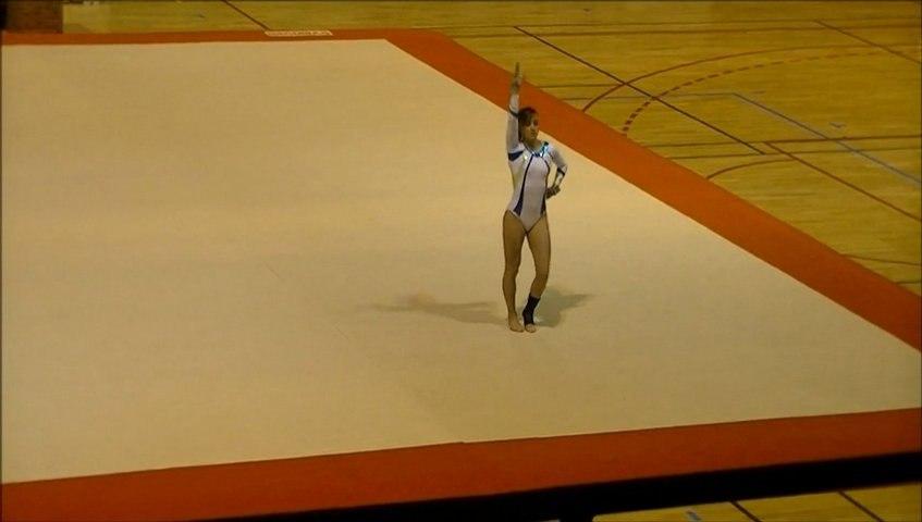 Retour sur le GALA 2012 - HIRONDELLES de Villefranche - Gymnastique