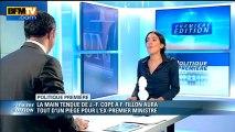 Politique Première : la rencontre Copé-Fillon devrait à nouveau se transformer en dialogue de sourds