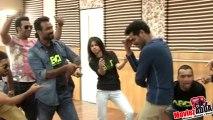 ABCD Dance Rehearsals | Prabhu Deva, Remo, Salman, Dharmesh
