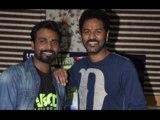 It Was Easy To Make Prabhu Deva & Ganesh Acharya Dance - Remo D'Souza