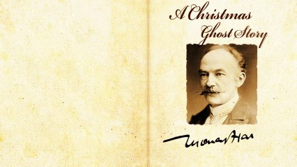 A Christmas Ghost Story by Thomas Hardy - Poetry Reading