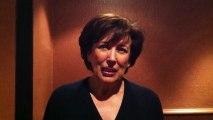 Roselyne Bachelot soutient l'égalité des droits
