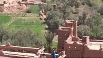 Aït Ben Haddou - Ouarzazate 01