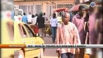 Centrafrique : Envoi de troupes sud-africaines à Bangui