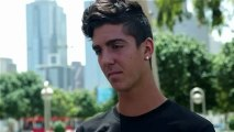Open Qualifiers- Thanasi Kokkinakis Interview