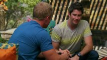 Arie Luyendyk Gives Sean Lowe Advice on 'The Bachelor'