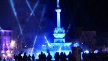 Valence lumières et images en fête