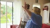 Le combat contre l'obésité. Première partie : La main tendue. 5/8