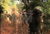 Sports to defy Maoist insurgency in West Bengal.mp4