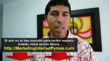 PYMES EN INTERNET: Razones para no rezagarte con tu Negocio o Empresa - Marketing Internet Pymes ©