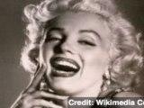 FBI Releases Marilyn Monroe Secret Files