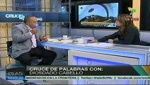 (Vídeo) Diosdado desmiente supuesta ruptura con Chávez