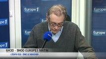 Le chômage en Europe