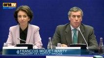 Enquête pour blanchiment de fraude fiscale : Cahuzac peut-il rester au gouvernement ?
