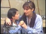 Nous sommes deux soeurs jumelles Lisa Nadia 2003