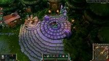 ZGR Live Stream - League of Legends - 1-8-2013