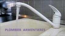 Plombier Armentières. Sanitaire Armentières. Plomberie Armentières. 59280.
