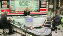François Bujon De L'Estang et Pascal Boniface - 2 janvier - BFM : Le Grand Journal 4/4
