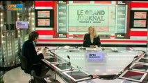Christophe Blanchard-Dignac et Christian Saint-Etienne - 4 janvier - BFM : Le Grand Journal 4/4