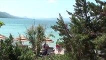 Chambre avec vue - Hôtel plage Casadelmar