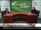 Pasul la ofsaid cu Emanoil Savin primar Busteni - 8 ianuarie 2012 transfer