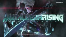 Metal Gear Rising: Revengeance - Jack l'Éventreur HD