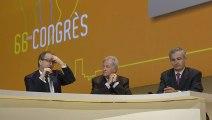 #TiVimmo- 500 000 #Logements - Les objectifs du gouvernement  sont-ils réalistes ? - 66eme Congres de la #FNAIM