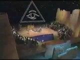 Émission Mystère & Symbole Occulte [illuminati, Franc-Maçonnerie]