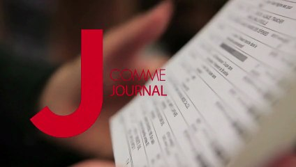 J comme Journal