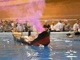 bateau salon modelisme 2006