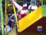Geo Report- Spring Festival In Lahore- 10 Feb 2012.mp4