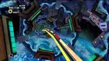 Sonic Adventure 2 Battle - Hero - Sonic : Final Rush - Mission 1 : Trouve vite l'emplacement du Cannon !
