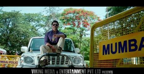 Mera Ek Hi Asool Hai - Dialogue Promo - Mumbai Mirror