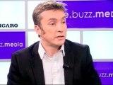Le Buzz : Cyrille de Lasteyrie, alias Vinvin