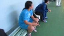 Derby Kabyle handball : CSMM Tizi-Ouzou - JS Awzelaguen (1)