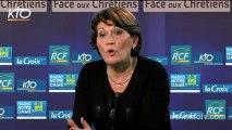 Claude Greff : « Non à une droitisation de l'UMP »