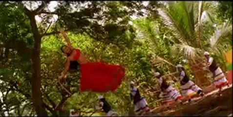 Woh Hi Din Aagaya - Kisna- Vivek Oberoi, Isha Sharvani - Bollywood Movie Song.mp4