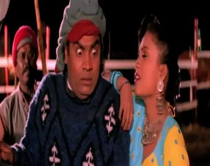 johnny lever Seduced by Maide In Jaan.mp4