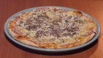 Kako se pravi pica - pizza