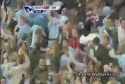 Manchester City vs QPR 3 2 Highlights 2012 Barton Red Card Zabaleta Cisse Mackie Dzeko Aguero Goals Video  Soccer Blog Football News, Reviews, Quizzes